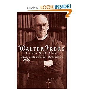 Walter Frere Nicholas Stebbing and Benjamin Taylor