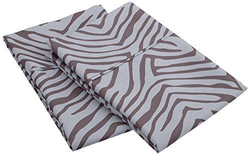 Leopard Sheets King front-1028914