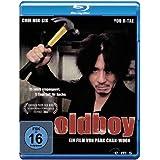 """Oldboy [Blu-ray]von """"Yu Ji-tae"""""""