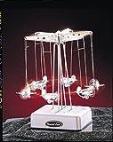 Luxury Happiness Model Aeroplane Music Box