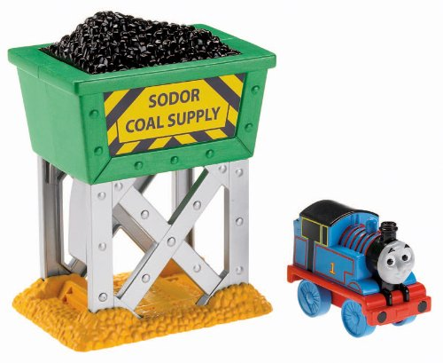 Fisher-Price Thomas the Train: Coal Hopper Launcher
