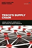 Tescos Supply Chain: Using Loyalty, Simplicity and Lean to Drive Growth
