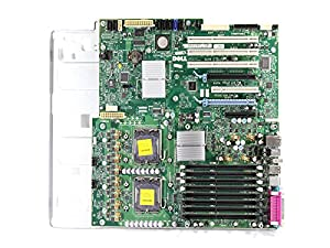 Dell Precision T7400 Intel Dual Socket LGA 771 Motherboard with Shield RW199