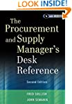 The Procurement and Supply Manager's...