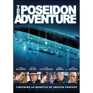 Poseidon Adventure [DVD] [2006] [Region 1] [US Import] [NTSC]