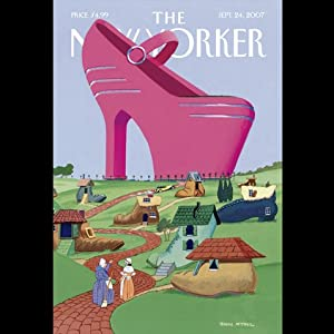 The New Yorker (September 24, 2007) Periodical