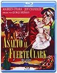 Asalto al fuerte Clark Blu Ray [Blu-ray]