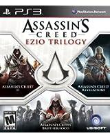 Assassin's Creed: Ezio Trilogy (anglais / francais)