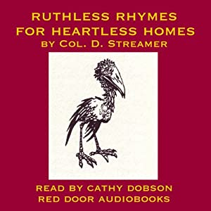 Ruthless Rhymes for Heartless Homes | [Harry Graham]