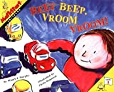 Stuart J. Murphy Beep Beep, Vroom Vroom! (Mathstart: Level 1 (HarperCollins Paperback))