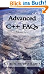 Advanced C++ FAQs: Volumes 1 & 2 (Eng...