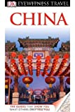 DK Eyewitness Travel Guide: China