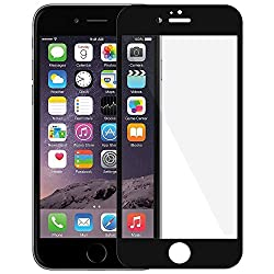 Nillkin Tempered Glass for Apple iPhone 7 Plus 3D AP+ Pro Edge Shaterproof Full Screen Coverage Explosion Proof Screen protect Black Color