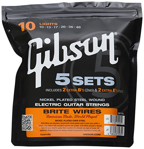 gibson-gear-svp-700l-brite-wires-5-set-electric-guitar-strings