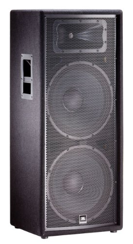 JBL JRX225 Unpowered Speaker Cabinet (Jbl Dj Mixer compare prices)