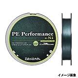 ダイワ(Daiwa) ライン PE PERFORMANCE+Si #0.6-120 073448