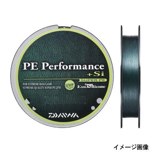 ダイワ(Daiwa) ライン PE PERFORMANCE+Si #0.8-120 073455