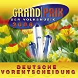 Grand Prix Der...Deutsche Various