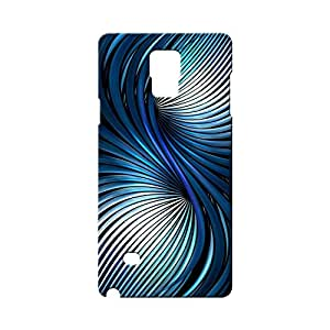 G-STAR Designer Printed Back case cover for Samsung Galaxy Note 4 - G1098