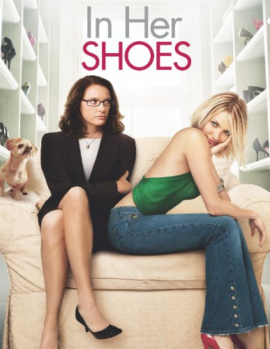 toni collette in her shoes. In Her Shoes