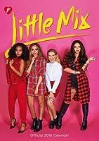 Official Little Mix 2016 A3 Calendar