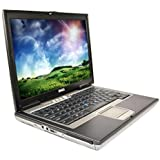 Dell Latitude D620 Laptop Core Duo Processor- 120GB Hard Drive- Windows 7 Home Premium