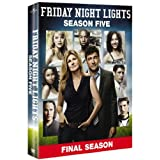 Friday Night Lights: The Fifth and Final Season ~ Kyle Chandler