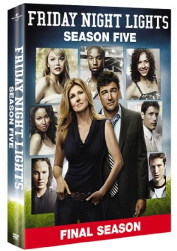 Buy Now On Amazon.com. Review: Friday Night Lights ...