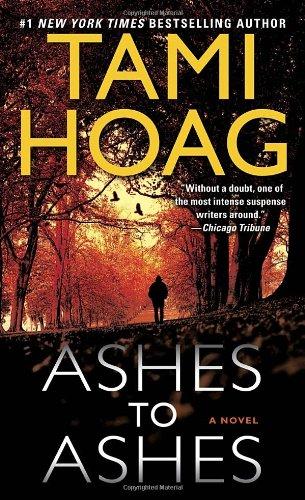 Ashes to Ashes (Kovac and Liska, #1)