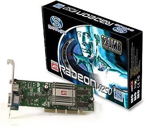 ATi Radeon 9250 PCI No Battlefield 2