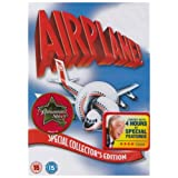 Airplane! - Special Collector's Edition [DVD]by Robert Hays