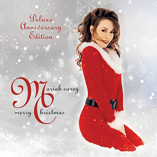 CD : MARIAH CAREY - Merry Christmas (deluxe Anniversary Edition) (2 Discos)