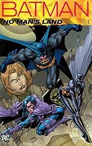 Batman No Mans Land Vol 1 by DC Comics