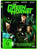 DVD THE GREEN HORNET