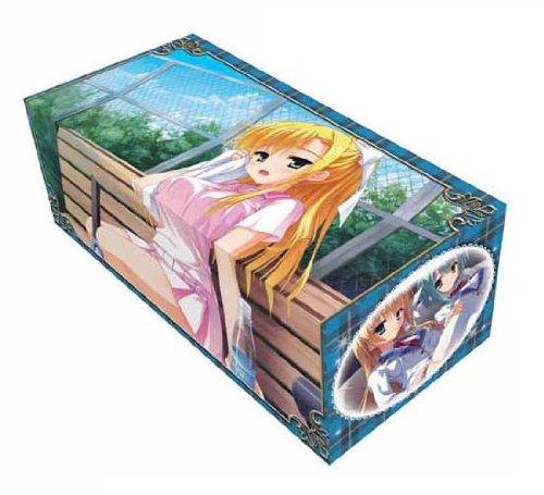 キャラクターカードボックスコレクション のーぶる☆わーくす 「兼元 灯里」