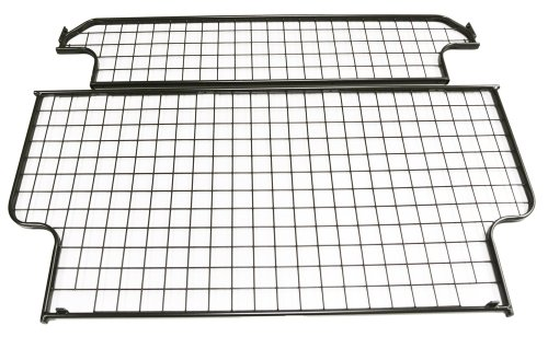 Bestop 42503-01 Satin Black Pet Barrier For Wrangler Jk