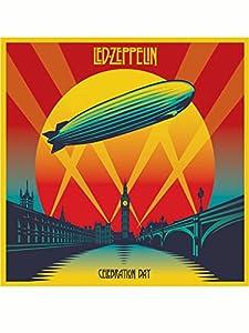 Celebration Day [Blu-ray Audio]