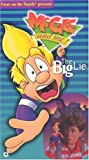 McGee and Me! - Episode #01: The Big Lie [VHS]