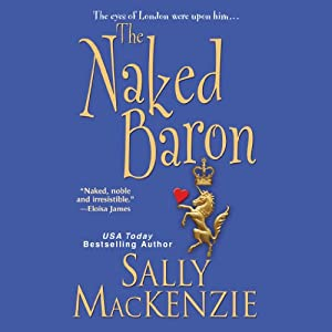 The Naked Baron | [Sally Mackenzie]
