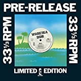 Wareika Dub (Limited Back to Black Vinyl) [Vinyl LP]