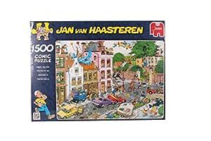 Jumbo - Jan van Haasteren 1500 - Vendredi 13