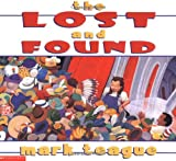 Lost And Found (0439278694) by Teague, Mark