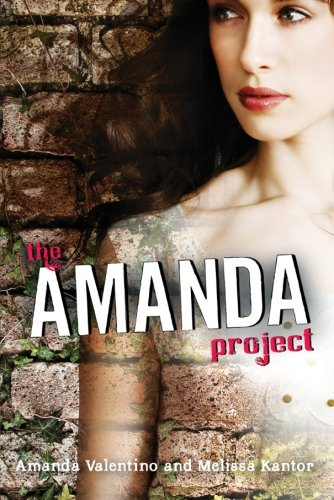 Cover of The Amanda Project (Amanda Project (Quality))