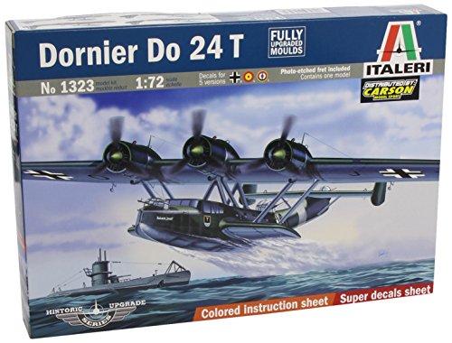 Italeri-510001323-172-Dornier-Do24-Flugzeug