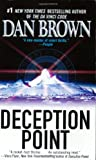 Deception Point (0671027387) by Dan Brown