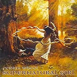Supernatural Girl