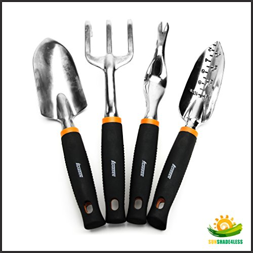 iGarden-Garden-Tool-Sets-4-Piece-Set