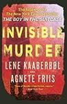 Invisible Murder (Nina Borg)