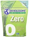 Wholesome, Sweeteners Zero, 12 oz., Pouch