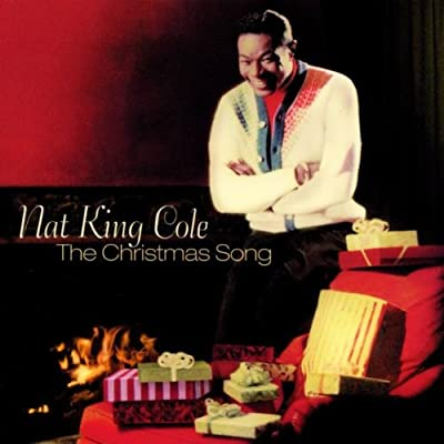 """Rhapsody's Blog.......: Nat King Cole - The Christmas Song """"Remastered"""" CDRip"""